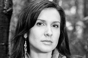 Melina Laboucan-Massimo
